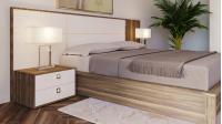 Bonny bedroom