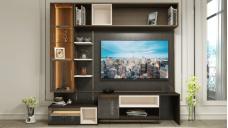 Deserve TV unit