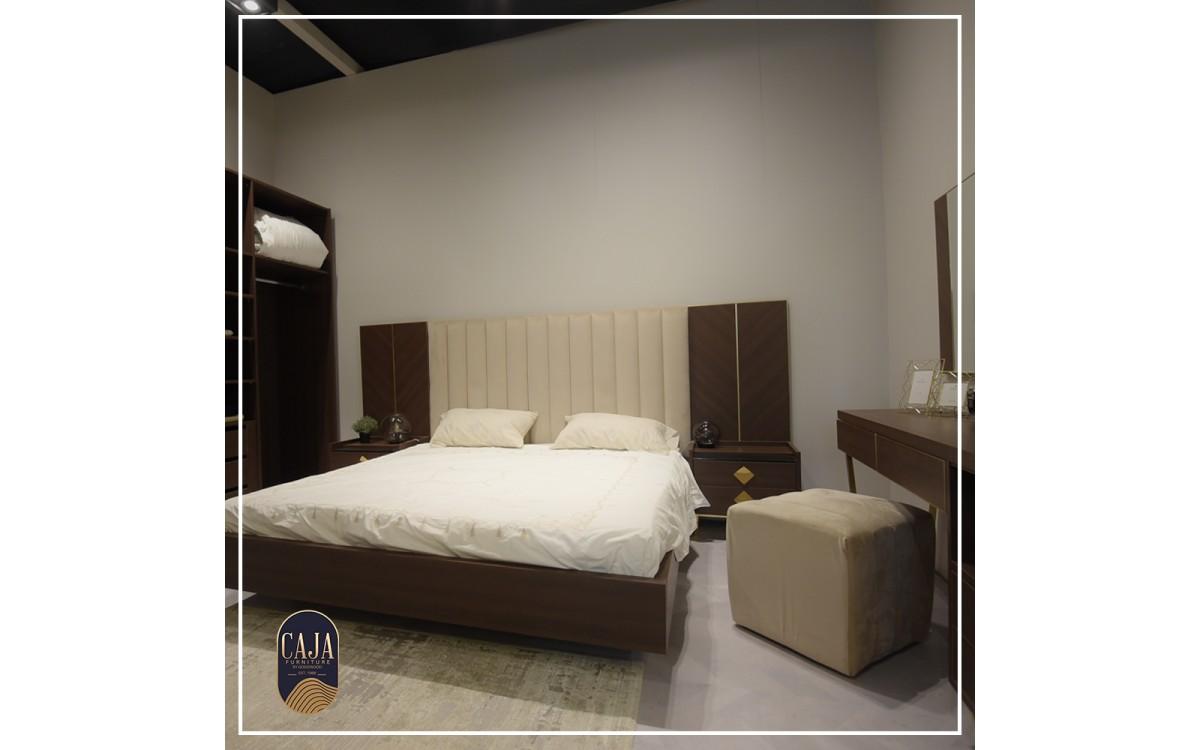 Boilux bedroom